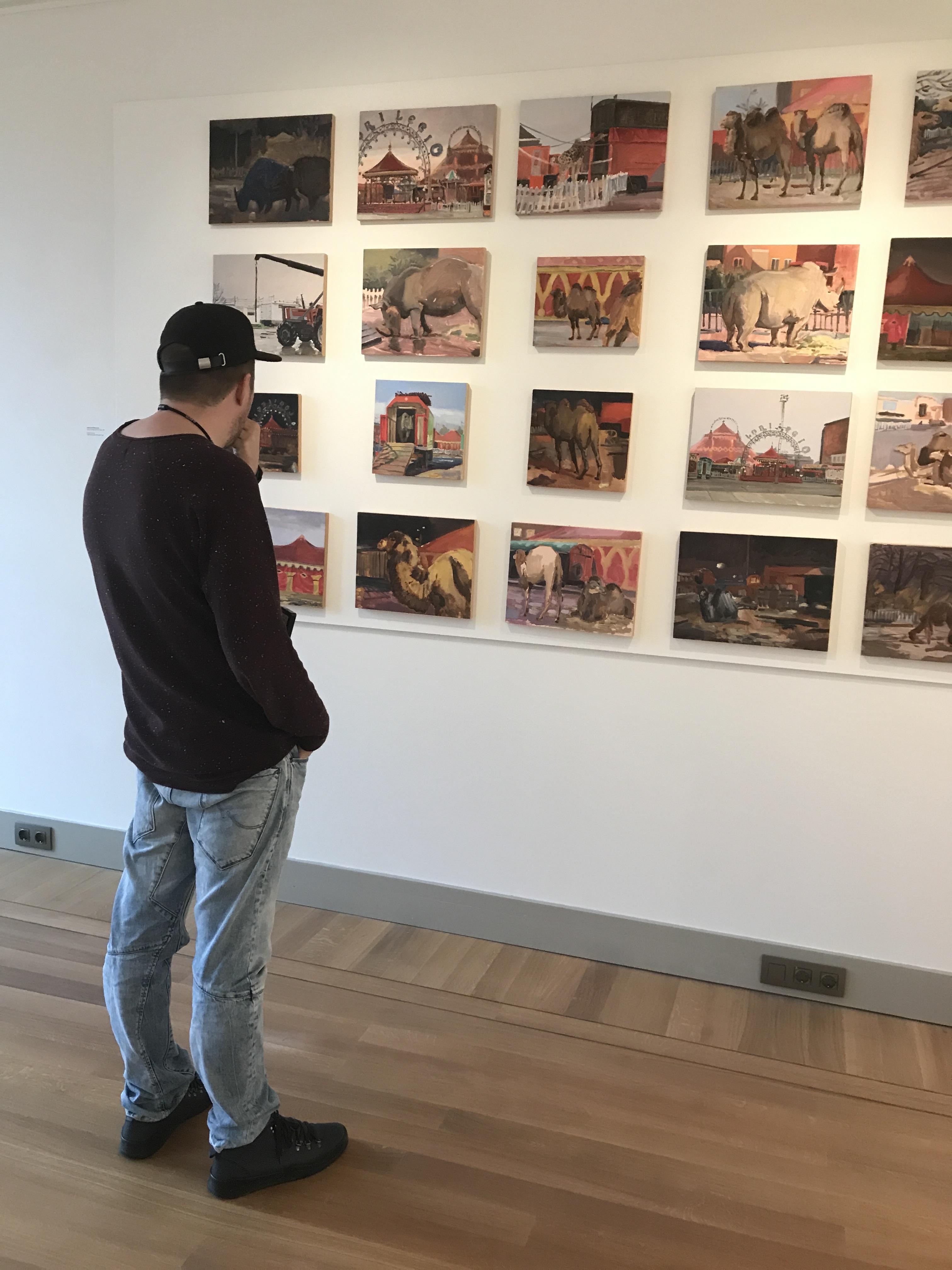 Met KrachtVaardig Kunstzinnig naar het museum
